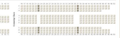 emirates 777 business class seating plan