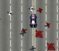 Rush Race Online