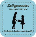 logo zelfgemaakt