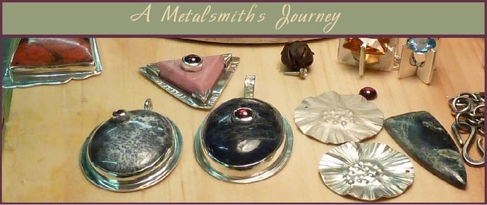 A Metalsmith&#39;s Journey