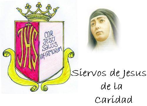 SIERVOS DE JESUS DE LA CARIDAD