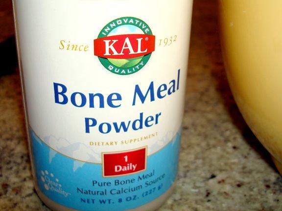 [BoneMealPowder]