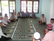 "I""tikaf ramadhan"
