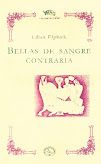 Bellas de sangre contraria