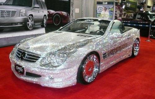 Mercedes cars