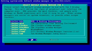 Instalar Slackware (linux)
