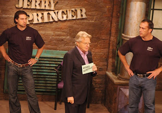 The Jerry Springer Show - Wikipedia