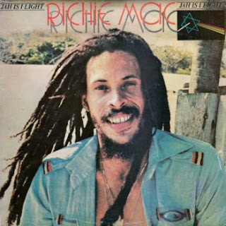 Richie Mac. dans Richie Mac Richie_Mac_-_Jah_Is_I_Light_1983
