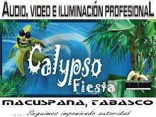 VISITA EL SITIO DEL CALIPSO FIESTA