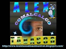 dj alex comalcalco tabasco