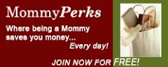 Mommy Perks-Join Now for Free