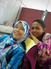 me & tasya