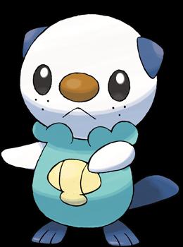 Episódios - Pokémon Velha Unova - Rafael Oshawott-detail