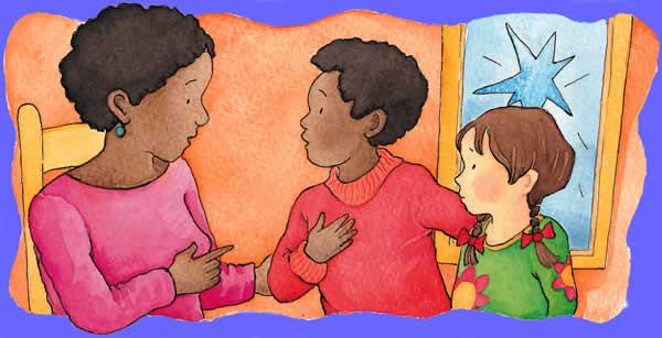 Mi Familia Mi Hogar: Palabras: Integridad