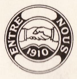 1910 Entre Nous