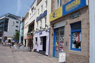 Caledonia Place St.Helier