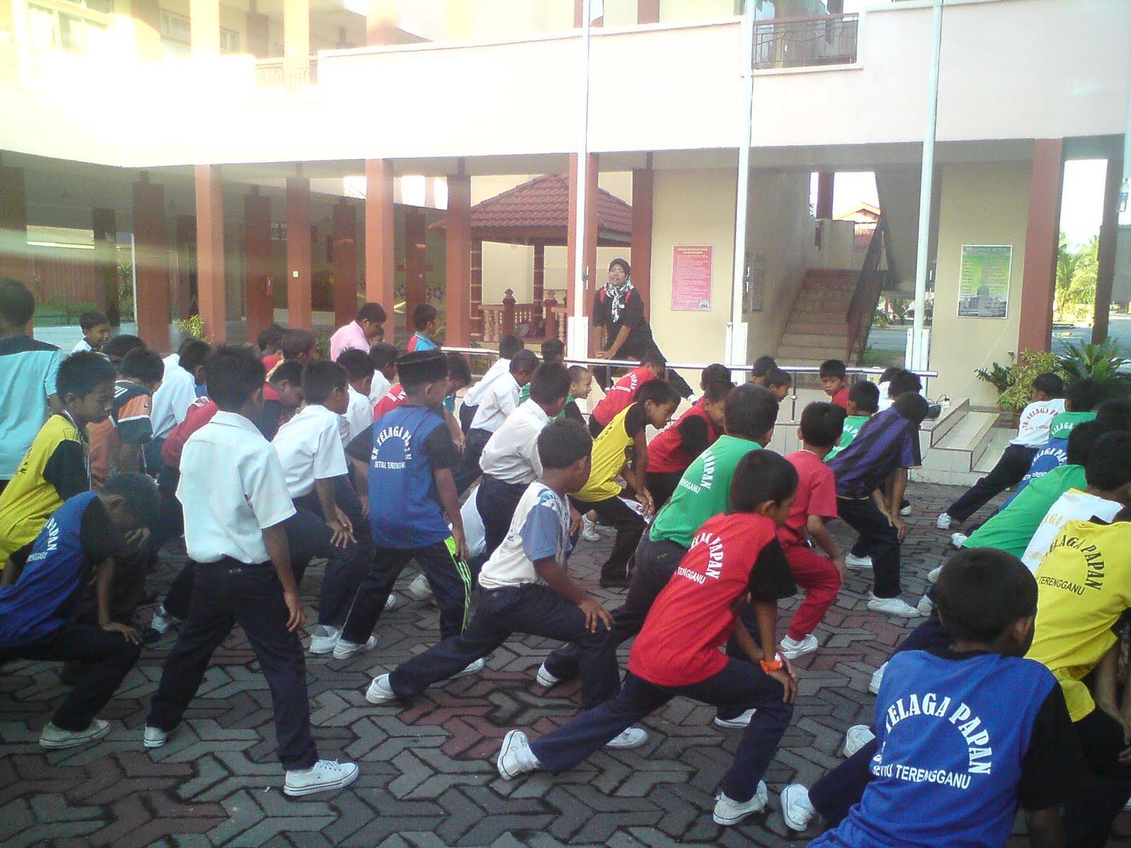 Memperkasakan Perhimpunan Mingguan Sekolah Unit Rendah