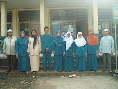 Dewan guru Madrasah Suralaya