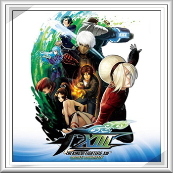 The king of fighters XIII para pc + gameplay