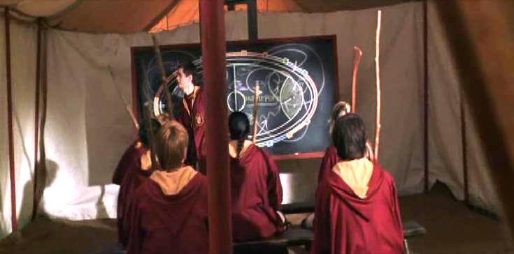 Los leones {equipo de Qudditch de Griffindor} Gryffindor_1992_2nd_Quidditch