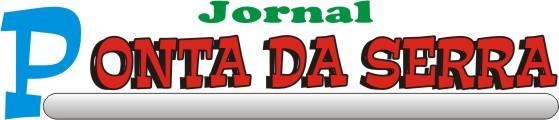 JORNAL PONTA DA SERRA - VERSÃO ONLINE