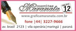 Gráfica Maranata