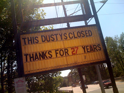 Dusty's BBQ Near Emory, Now Closed!~ RepeatATLANTA.com