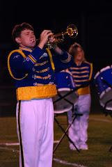 Justin's Trumpet Solo