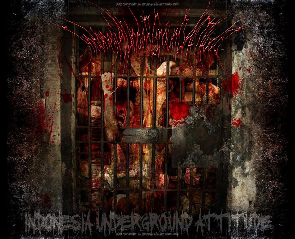 *** INDONESIA UNDERGROUND ATTITUDE ***