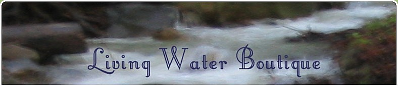 Living Water Boutique
