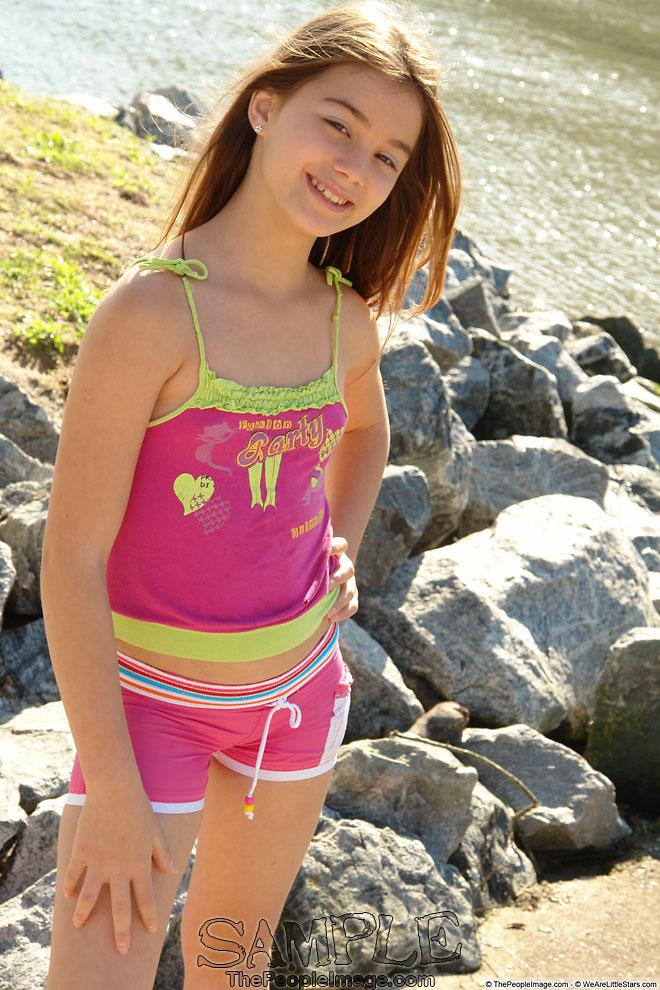 model Bikini young gallery