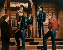 JAMES DEAN | REBEL WITHOUT A CAUSE
