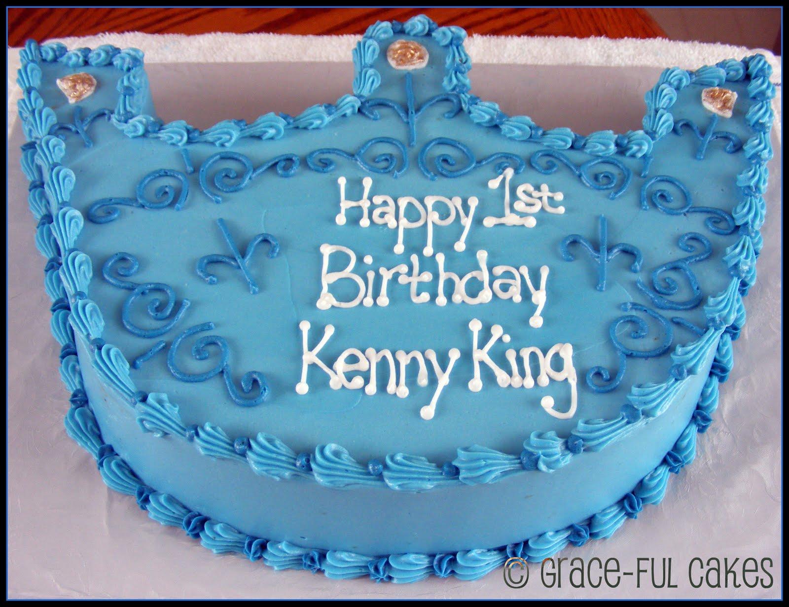 Dog Bones Kings Crown Graceful Cakes