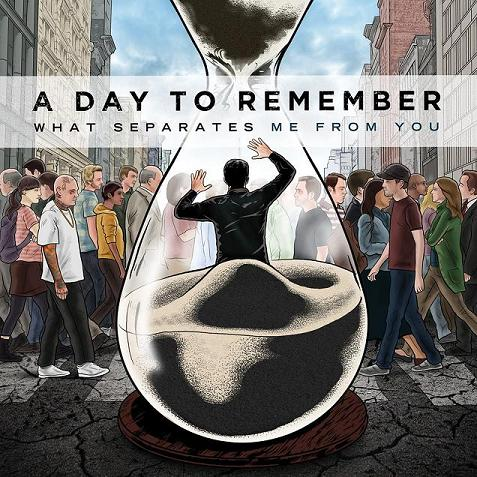 Day To Remember - What Separates Me From You (2010)