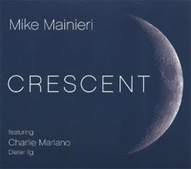 Mike Mainieri