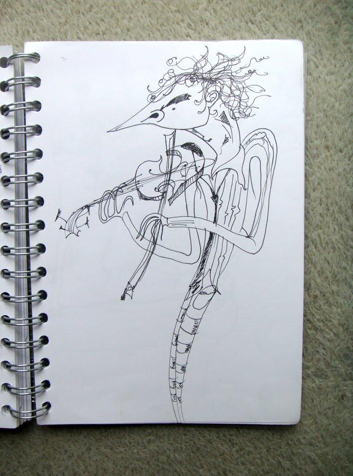 [violinist]