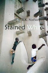 Stained White