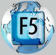 Dedo no F5!