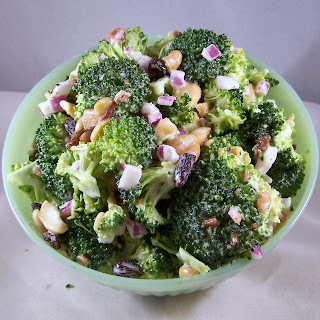 The Homesteading Housewife: One of the Best Salads in the World EVER!!