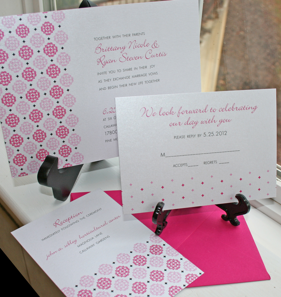 Brides, Birthdays, and Babies Blog by Tiger Lily Invitations ...