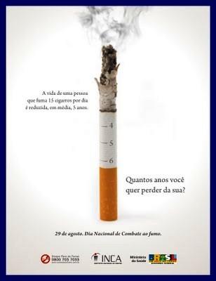 Deixar de fumar por meio de uma conspiração