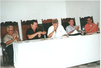 PARLAMENTO NACIONAL DE ESCRITORES DE COLOMBIA