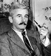 EL GRAN ESCRITOR WILLIAN FAULKNER.