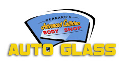 Now your auto-glass experts!