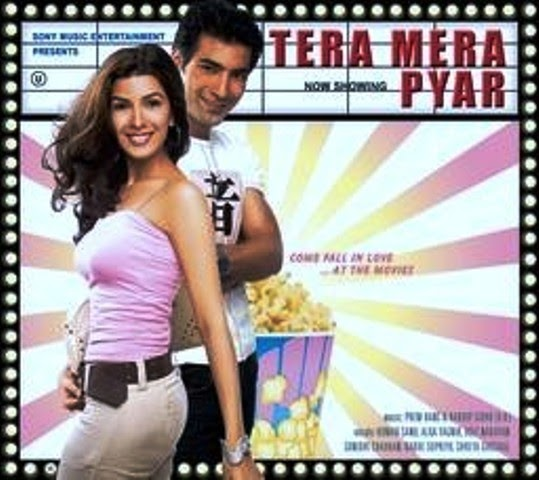 Kya Bat H Remix Song Download Mp3: Muzikeye: Tera Mera Pyar [2004-MP3-VBR-320Kbps]