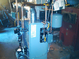 Green Comfort Systems Boiler
