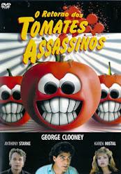 Baixar Filme O Retorno dos Tomates Assassinos (Dual Audio)