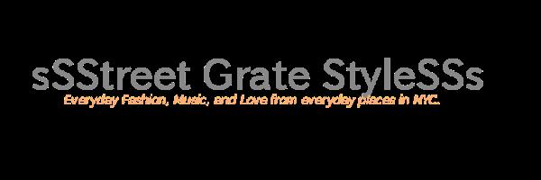 Street Grate Styles