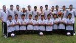 DIVISI III PSSI 2008; Lokasi: Indramayu