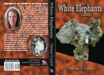 Take a Peek At Chynna&#39;s Memoir, WHITE ELEPHANTS